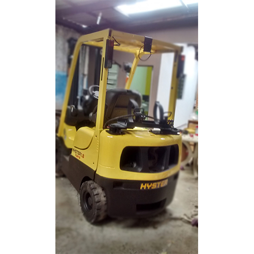 Empilhadeira Hyster Modelo 1.8 t.x